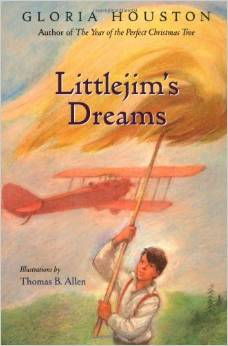 Littlejim's Dreams