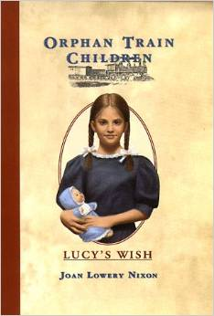 Lucy's Wish