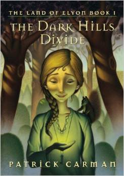 The Dark Hills Divide