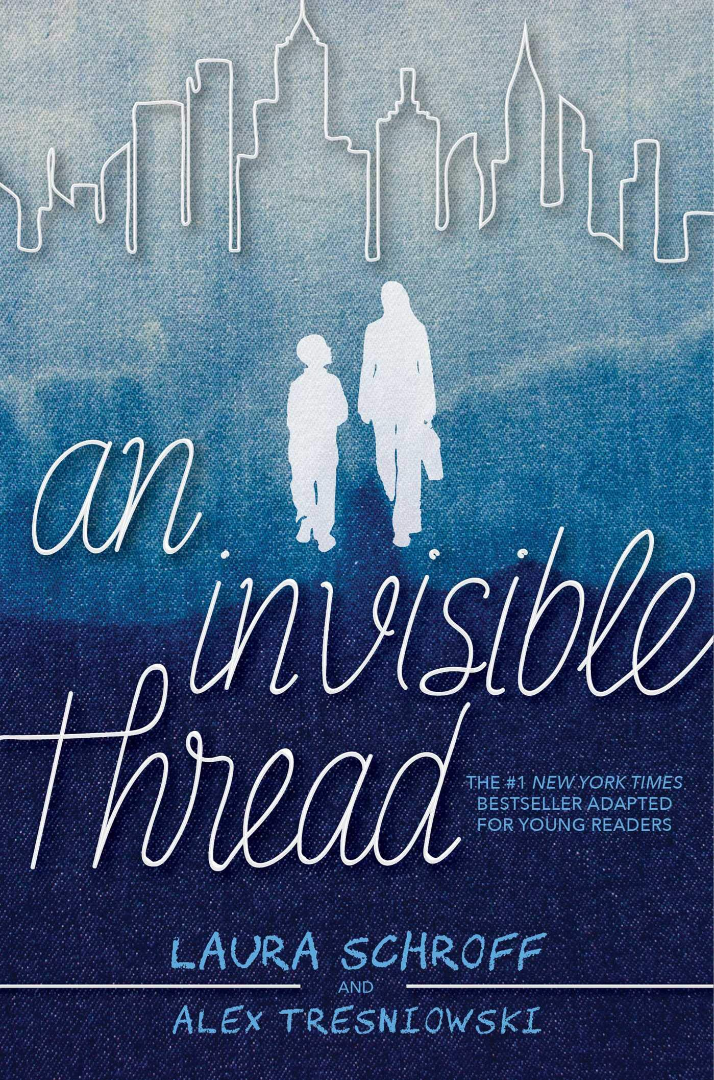 Invisible Thread Young Readers Edition
