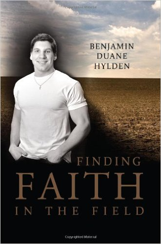 Finding Faith in the Field